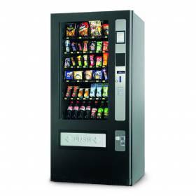Máquina expendedora multi-producto
