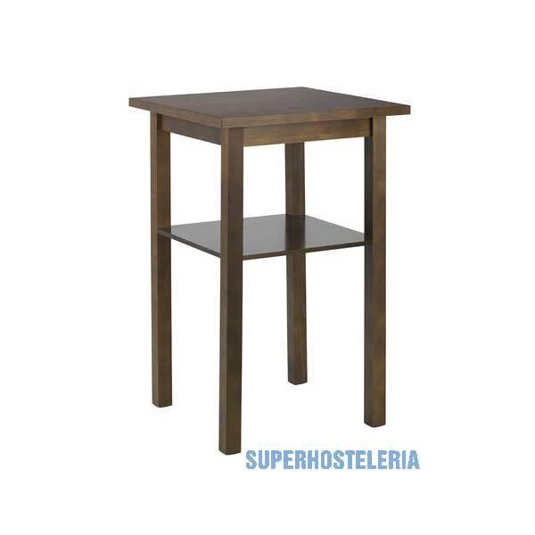 Mesas Altas de madera Valladolid
