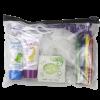 50 Neceser infantil con esponja para hoteles Sweet Bubble