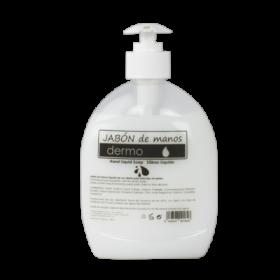 40 Dosificadores 400ml jabón de manos hostelería