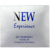 1.000 Pack femenino amenities hotel de baño New experience