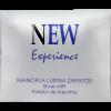 1.000 MANOPLA LUSTRA ZAPATOS para hoteles New experience