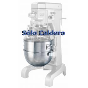 Caldero Inox 10 Litros Para Bm 10