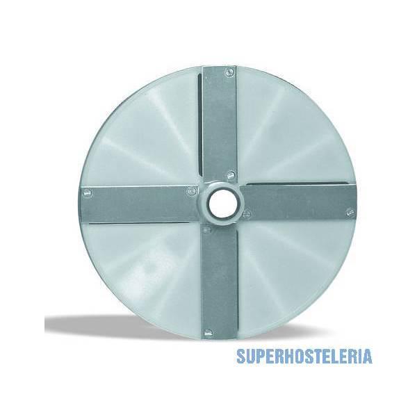 Disco Fileteador 15Mm Pastelería Tmc15