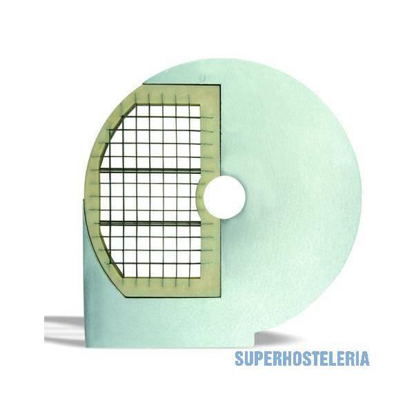 Rejilla Hortalizas Cubos D16X16Mm
