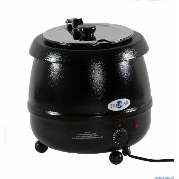Calentador De Sopa Cs L10N suministros hosteleros