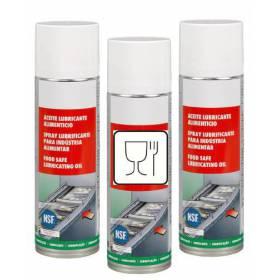 Lubricante Alimentario Spray