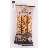 Caja rosquilletas de trigo con chocolate callebaut. Snack IFS Cert suministros de hostelería
