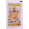 Caja rosquilletas queso y tomate vending. Snack IFS Cert