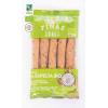 Caja rosquilletas de espelta bio semillas de girasol sésamo negro. Snack Vending