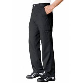 Pantalones De Cocina Hombre Negro Orlando