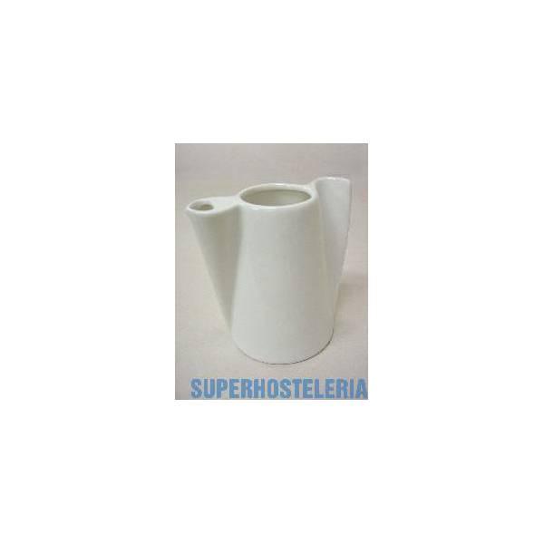 Lechera Onda Porcelana Blanco
