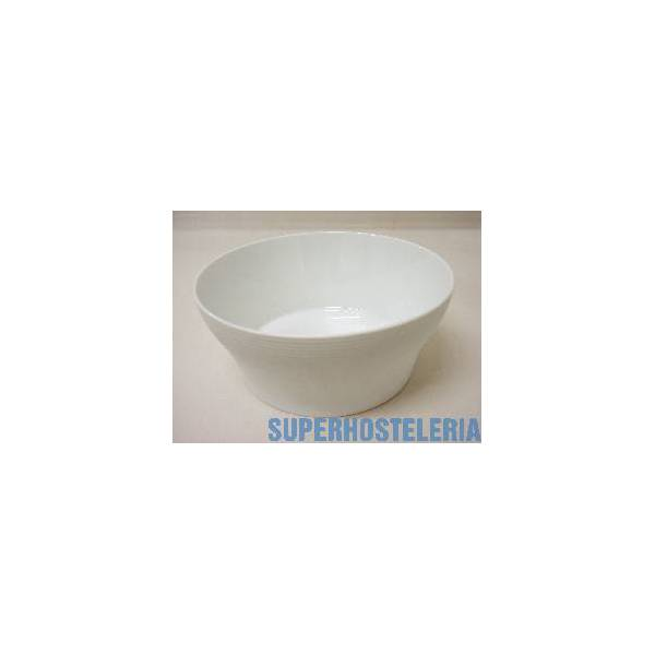 Bowl Grande Nilo Porcelana Blanco