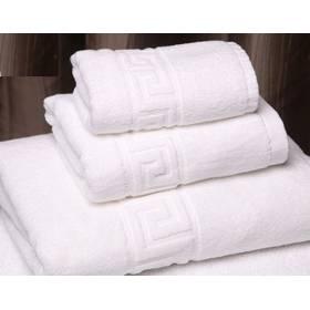 Toallas blancas para hoteles y hostelería