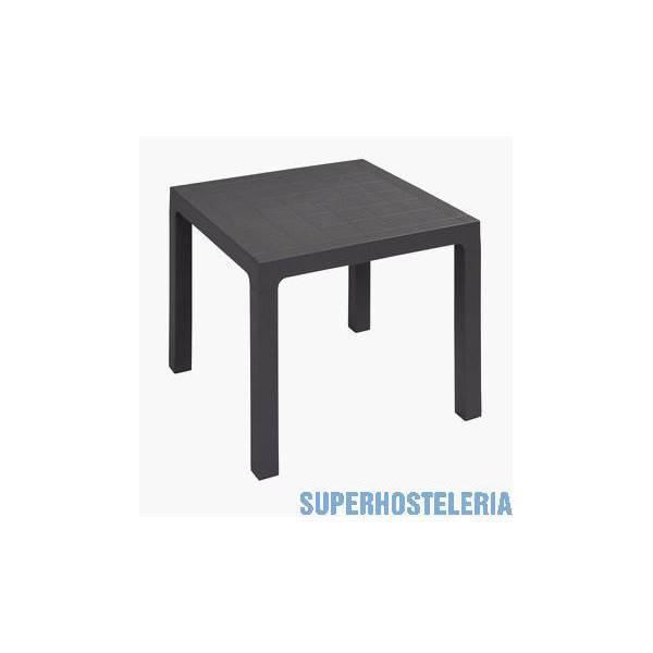 Mesas De Terraza Apilables Yecla