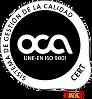 amenities bolsa lavandería de cortesía para hoteles certificado calidad ISO 9001